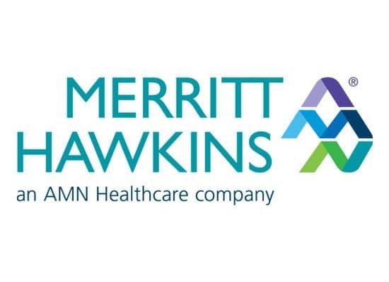 Merritt Hawkins